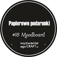 Wyniki - Wyzwanie #18 Moodboard