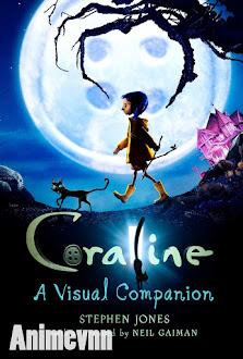 Cô Bé Coraline - Coraline 2009 Poster