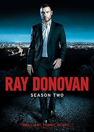 Série Ray Donovan - 2ª Temporada 2014 Torrent