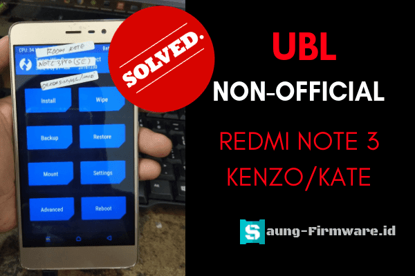 By B Hints || Root Redmi Note 4x Mtk Nikel