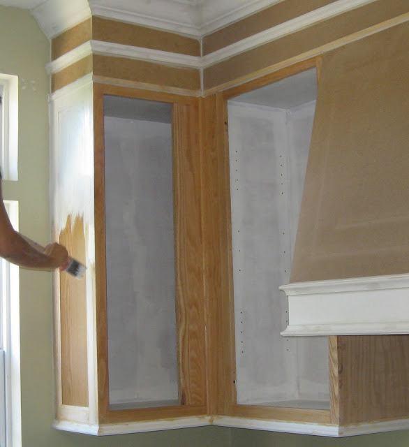 Painting Your Kitchen Cabinets Painting Kitchen Cabinets: Give Your Kitchen Cabinets A Custom Look