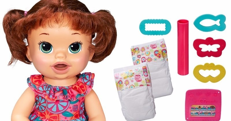 Boneca Baby Alive Comilona Barata E Em Promo 231 227 O M 227 E
