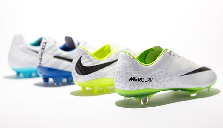 newest 7decb db967 Billige Nike Fotballsko Online Shop Salg Fotballsko Nike Norge Lansere  Reflekterende Pack