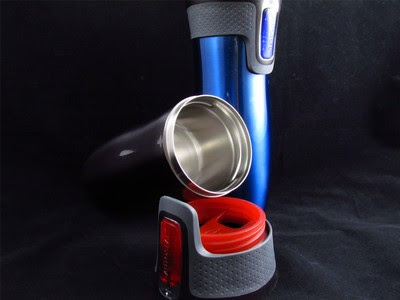 Contigo Autoseal West Loop Stainless Steel Mugs reviews