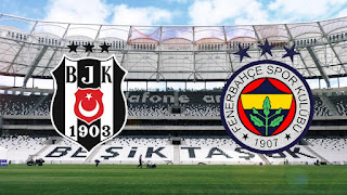 Beşiktaş – Fenerbahçe Canli Maç İzle 01 Mart 2018
