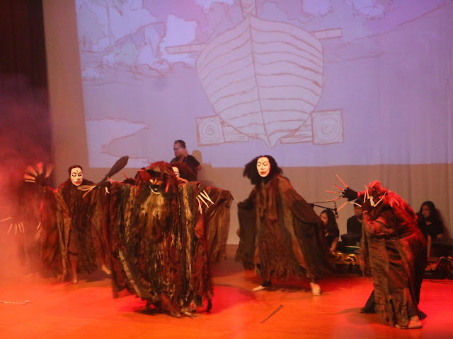 Drama musikal modern Sangkuriang