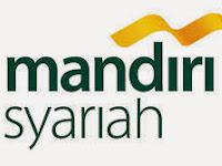 LOWONGAN KERJA ODP PT. BANK SYARIAH MANDIRI APRIL 2017