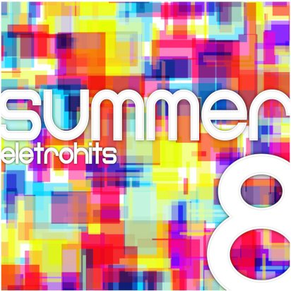 summer eletrohits 8 completo