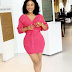 Blackmailers Threaten To Release Tonto Dikeh's Unclad Pictures
