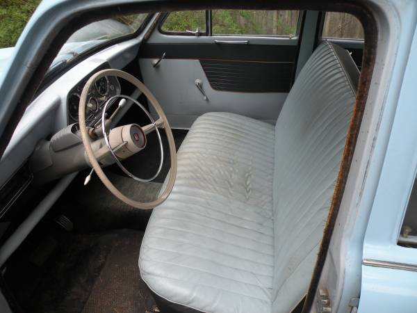 Craigslist Seattle Cars By Owner >> 1961 Hillman Minx | Auto Restorationice