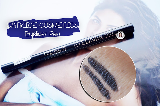 Review+Catrice+Cosmetics+Eyeliner+Pen