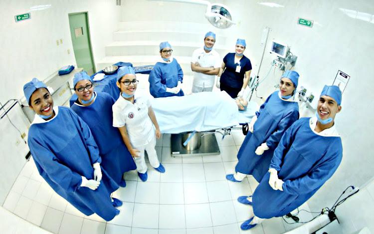 Enfermería y Salud Colectiva