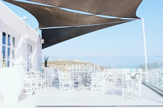 Where to stay in Paros