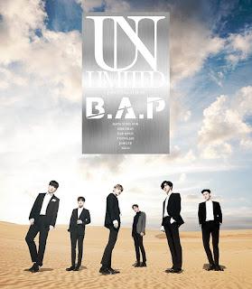 JONG UP(B.A.P) - NOW 歌詞