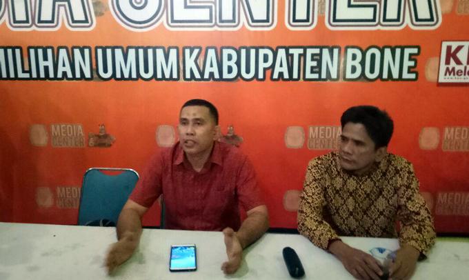 Dukungan KTP Tidak Cukup, Pasangan Umar-Madeng Gagal Ikut Pilkada