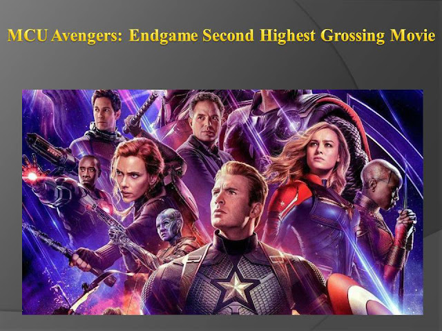 Avengers: Endgame Total Box Office Collection | Worldwide | All Countries | US Domestic Collection