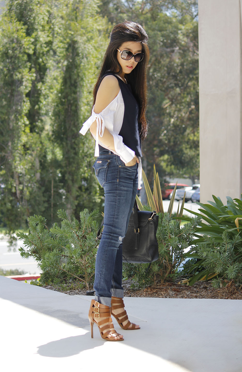 Adrienne Nguyen_College Fashion_What To Wear to Graduate School