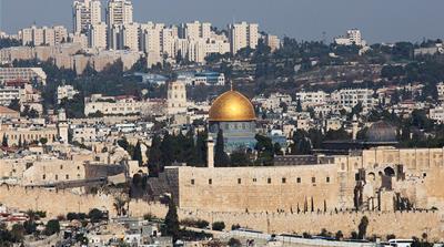 Israel Tangkap Imam Besar Masjid Al Aqsha