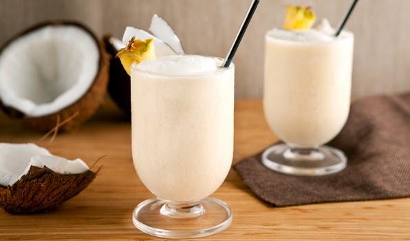 healthy paleo smoothies