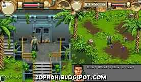 SAEPUL net: Stranded 2 Mysteries of Time Java Games