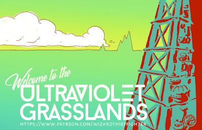 Ultraviolet Grasslands Review
