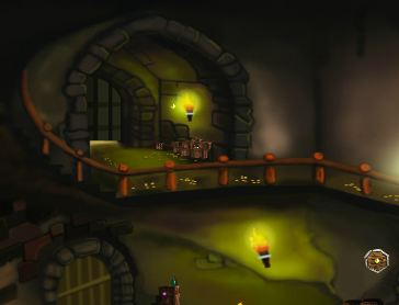 TollFreeGames Escape from Treasure Cave Walkthrough