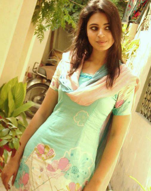 Punjabi college girl hot