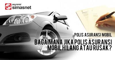 Lindungi Kendaraan Anda Dengan Asuransi Mobil All Risk