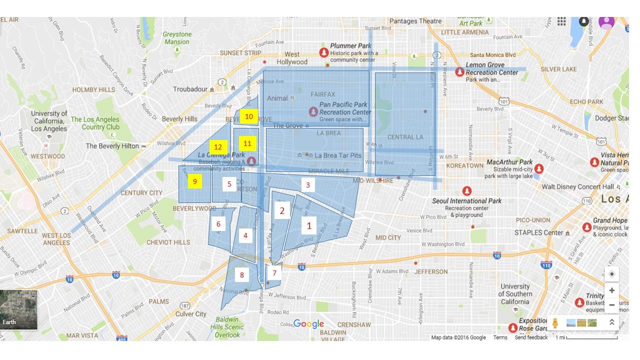 URGENT 30000 REWARD Nancy Paulikas Is Still Missing Map of
