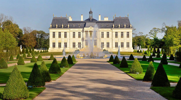 size 40 76fc9 7a4be The  301 Million Dollar Chateau Louis XIV Estate in Paris, France