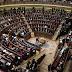 """219 deputados din """"non"""" ao candidato Pedro Sanchez"""
