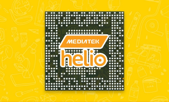 The 2016 MediaTek Helio X30 chipset release: 10nm, two more A73 cores