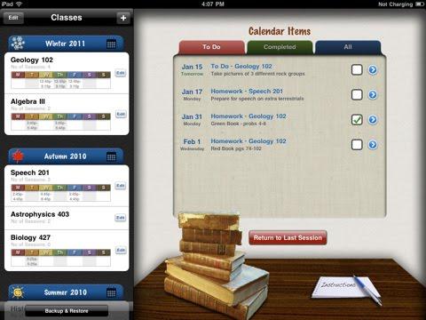 Captura de pantalla CCO