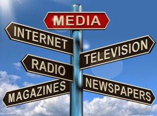 Pengertian & Jenis-Jenis Media