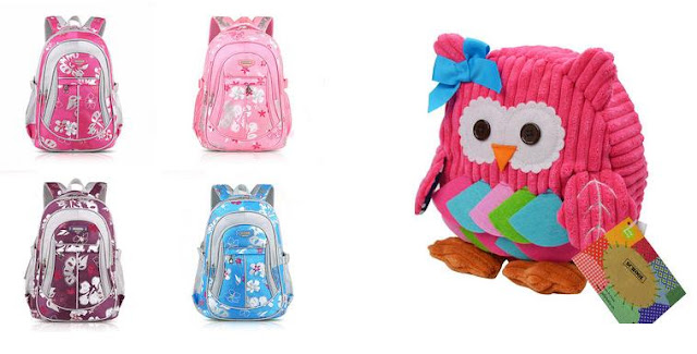 newchic mochilas infantiles