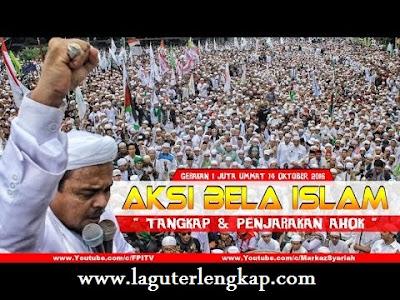 Download Lagu Aksi Bela Islam BARU