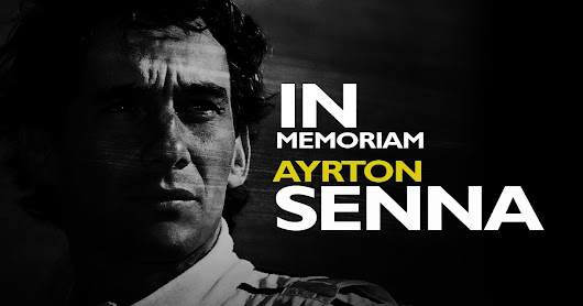 Evento en memoria a AYRTON SENNA ( Project CARS)