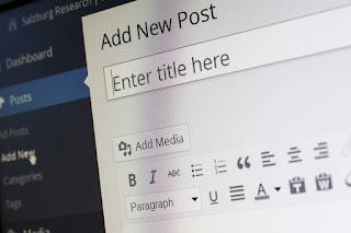 Strategi Pemasaran Konten, Blog Posts yang Mengkonversi
