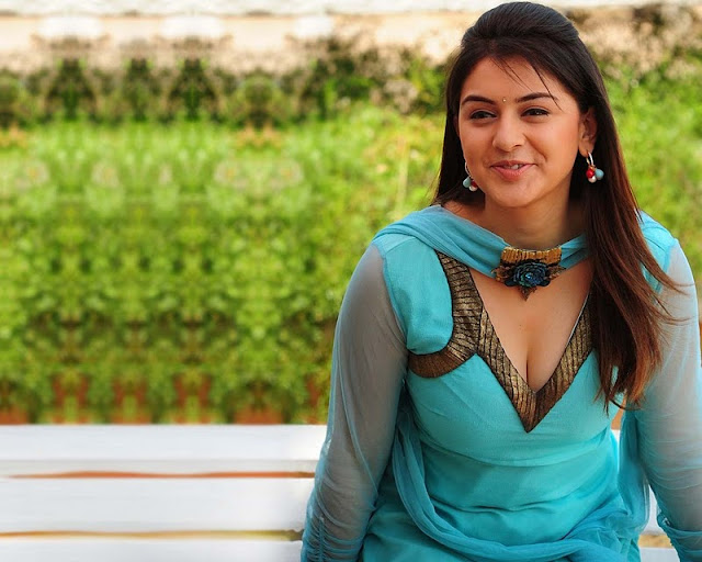 Hansika motwani sexy wallpapers