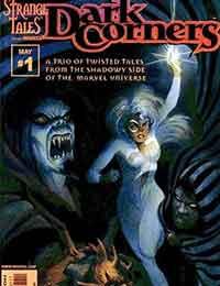 Strange Tales: Dark Corners