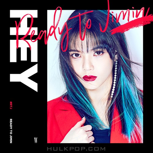 JIMIN (AOA) – Hey – Single (ITUNES PLUS AAC M4A)