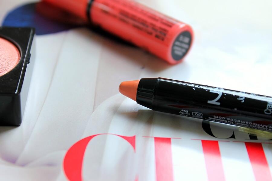 nyx jumbo lip pencil irish coffee review recenzija