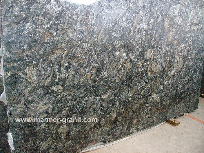 Metalicuso Granite