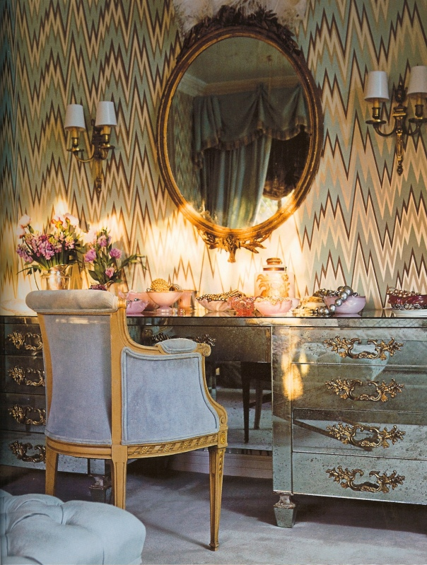 Chinoiserie Chic Mary Mcdonald Dressing Room