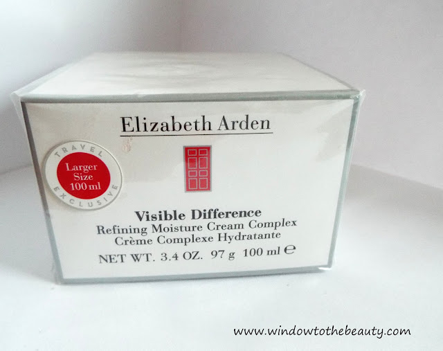 Elizabeth Arden  'Visible Difference