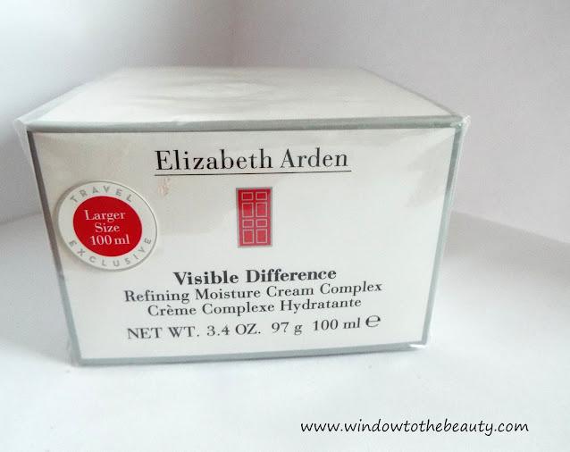 Elizabeth Arden  'Visible Difference Krem Recenzja