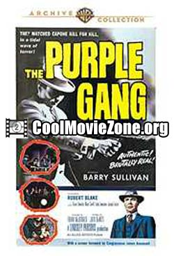 The Purple Gang (1959)