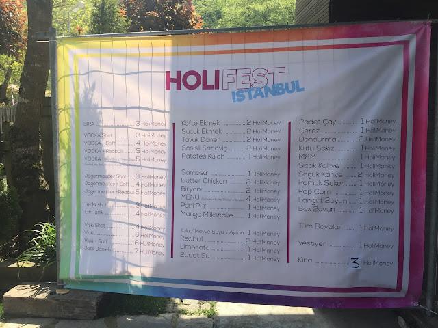 Holifest İstanbul 2017