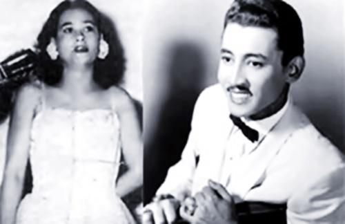 Duo Perez Rodriguez - Piensa En Mi