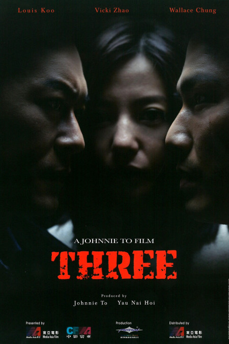Sinopsis Film Hong Kong Three (2016)